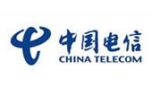 中国电信_深圳市必威官方网站必威官网betway必威体育制品有限公司合作伙伴