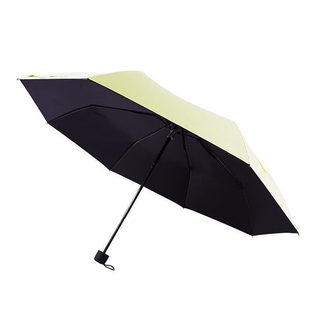 必威官网betway必威体育厂家现货批发女士防晒伞三折防紫外伞可一件代发